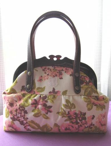 がまBag(M) *autumnrose*
